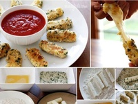 ... on Pinterest | Garlic cheese bread, Bloomin onion bread and Chipotle