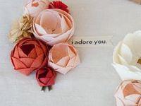 make // flowers