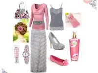 Type 2 Beauty DYT - romantic clothing