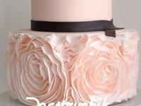 Cakes.  So  lovely romantic