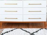 DIY Decor and Furniture Projects / Make your space your own with our favorite DIY decor and furniture projects. Learn how to makeover dressers, chairs, tables and more.