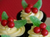 Holidays: Xmas Food & Drinks