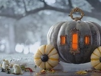 Love Fall (H-ween, Thanks)