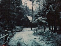 "the ""winter wonderland"" of it all"