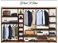 #men #style #fashion #apparel #clothing #menswear #shoes #accessories #gift #guys #clothes #guide #basics #essentials