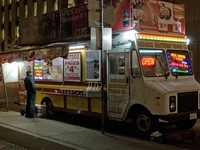 Our dream.....our own food truck or very small restaurant...someday.....