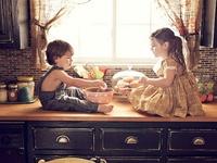 Little ones