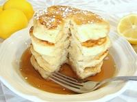 Food:  Breakfast Blessings