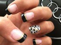 Nails, Nails, Nails :-)