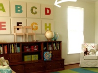 Baby & Kid Rooms