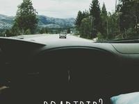 Road Trip!!!