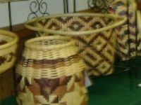 Basketry: Collections/Instructions