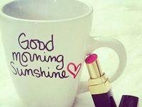 A COFFEE CUP & TEA CUP AFFAIR♥