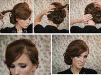 Hair, Beauty & Style