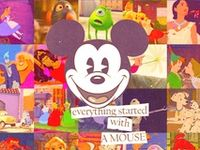 All Disney related pictures