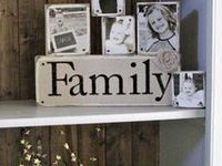 Photography-Ideas for Displaying Photos