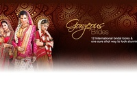 Gorgeous Brides / Gorgeous Brides   VLCC 'Gorgeous Brides' are twelve characteristic looks born out of twelve unique cultures. Created by our experts, these bridal looks marry culture with beauty and tradition with fashion, ensuring each bride looks her best for her big day.   For more details, go through http://bit.ly/vlccbride