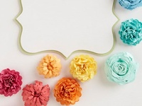 Crafting Flowers & Bows