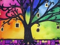 trees (art works)