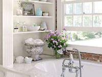 Home Love - Bathrooms