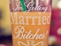 """For when I say """"I do"""""""