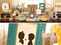 Parties and Party Ideas I Love