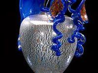 ART: Art glass/Dale Chihuly