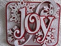 Cards & Tags: Christmas