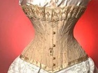 Inspirational Corsetry