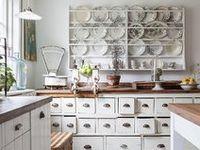 Beautiful interiors & home decoration ♥