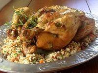 Bock! Bock! Chicken & Turkey Dishes
