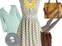 fashion | outfit ideas