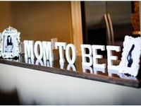 Baby Shower Ideas (future of course)