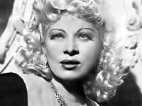 197 best mae west images on pinterest mae west classic for West mathi best item