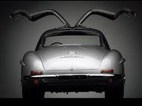Unique and modern garages + vintage cars + innovative vehicles