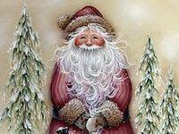 Doodles & Zentangles ~ Christmas / Winter