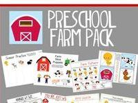 Pre-School Packs