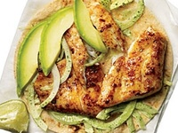 fit body foods and recipes