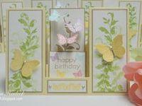 Card Craft Tutorials