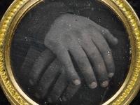 Daguerrotypes, Ambrotypes, Tintypes,