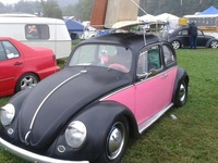 I HAVE A 1963 VW BUG... IF YOU ONLY KNEW HOW LONG I HAVE WANTED A BUG!!!