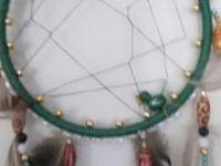 DIY~Craft~Art Dreamcatchers ~Upcycle~Repurpose~Utilize~Application~