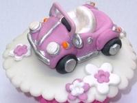 Cupcakes for Cupcake Wars