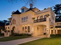 Beautiful Homes!