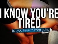Motivation... Pump It Up!