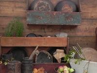 Wooden Primitives