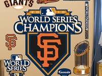 SF GIANTS & Spectacular Sports