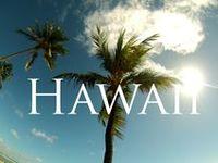 ♥ Hawai'i ♥ Aloha ♥