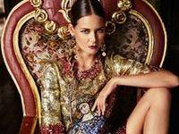 Fashion - Boho Glam