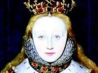 < Elizabeth 1, Queen >